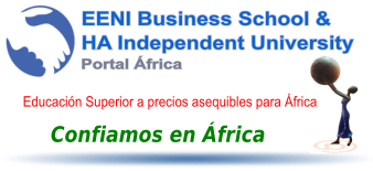 África, EENI Business School & HA University