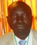 Dr Aliou Niang